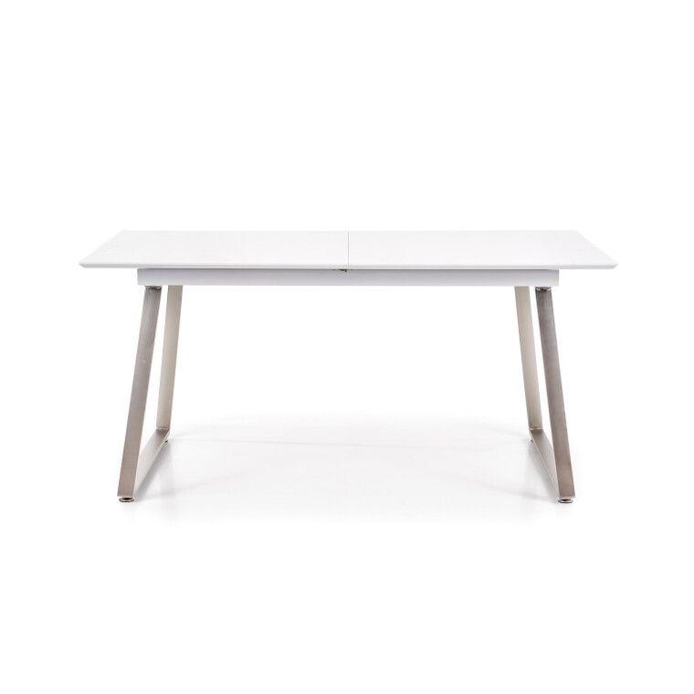Стол раскладной Halmar Thomas | Белый / Бетон - 5