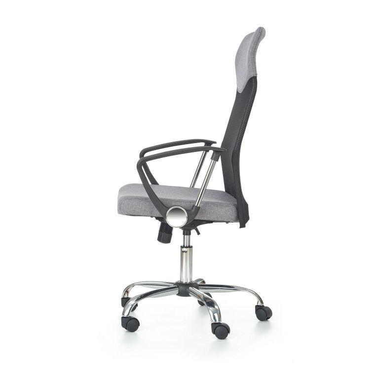 Кресло поворотное Halmar Vire 2    Серый - 6