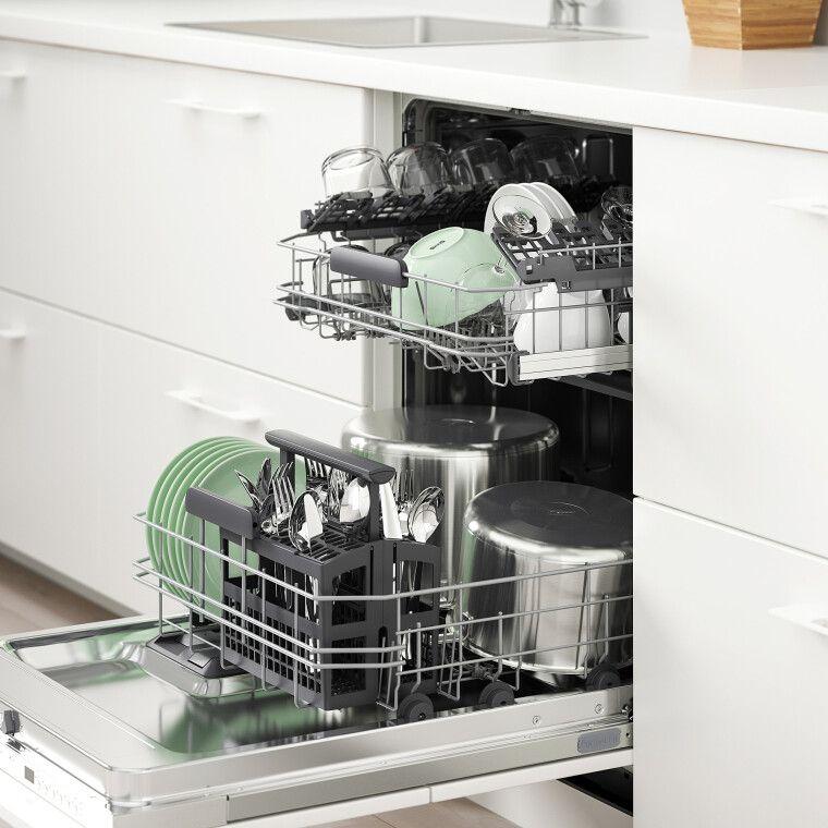Посудомоечная машина RENODLAD - 4
