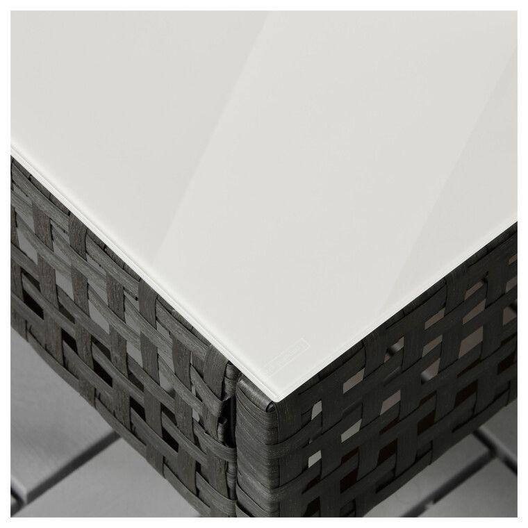 Стол садовый KUNGSHOLMEN - 2