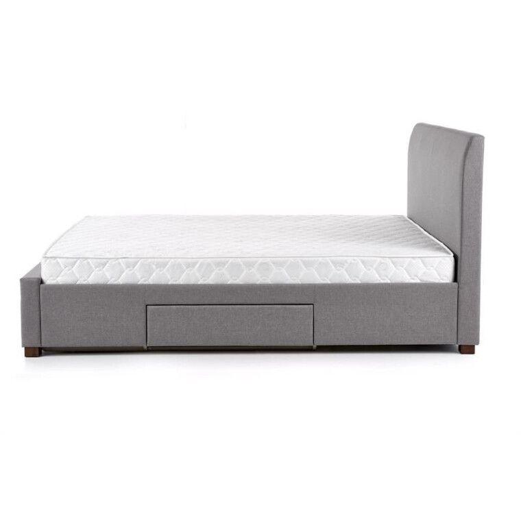 Кровать Halmar Modena   140х200 / Серый - 19