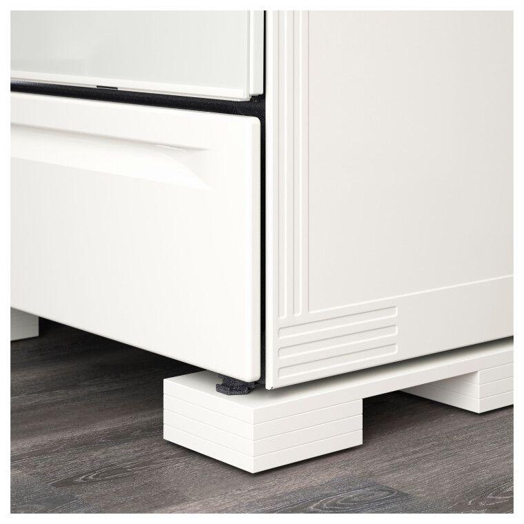 Ножки под шкаф METOD - 3