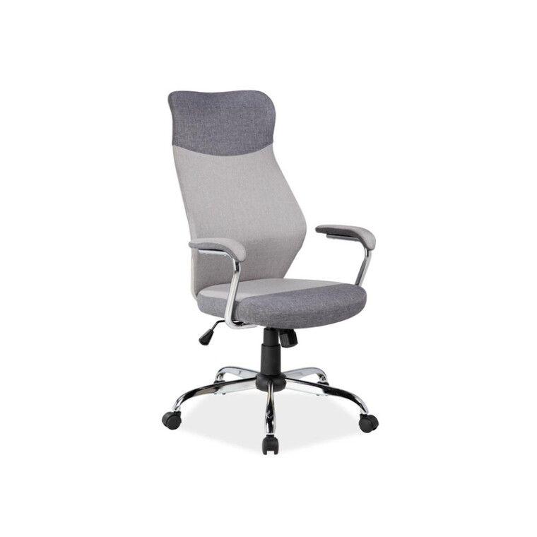 Кресло поворотное Signal Q-319 | Серый