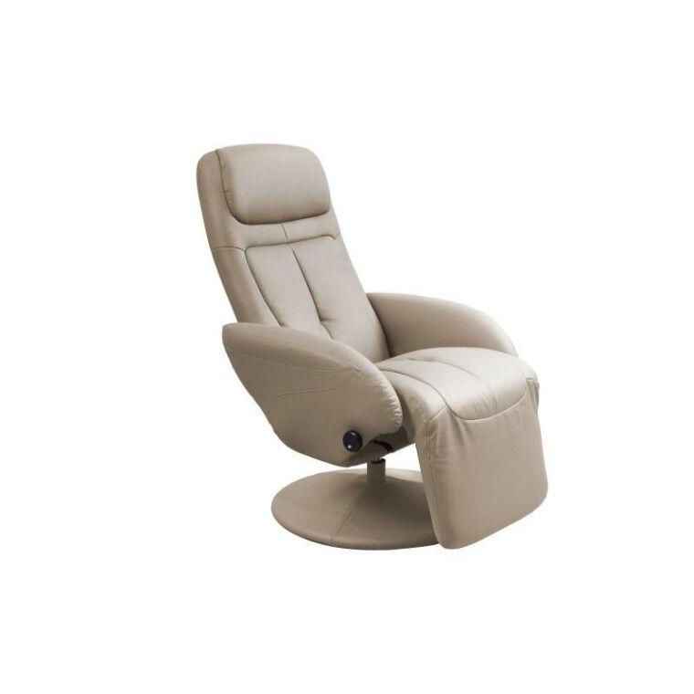 Кресло раскладное Halmar Optima | Капучино