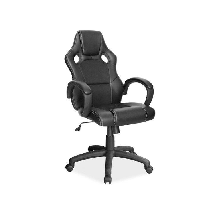Кресло вращающиеся Signal Q-103   Черный