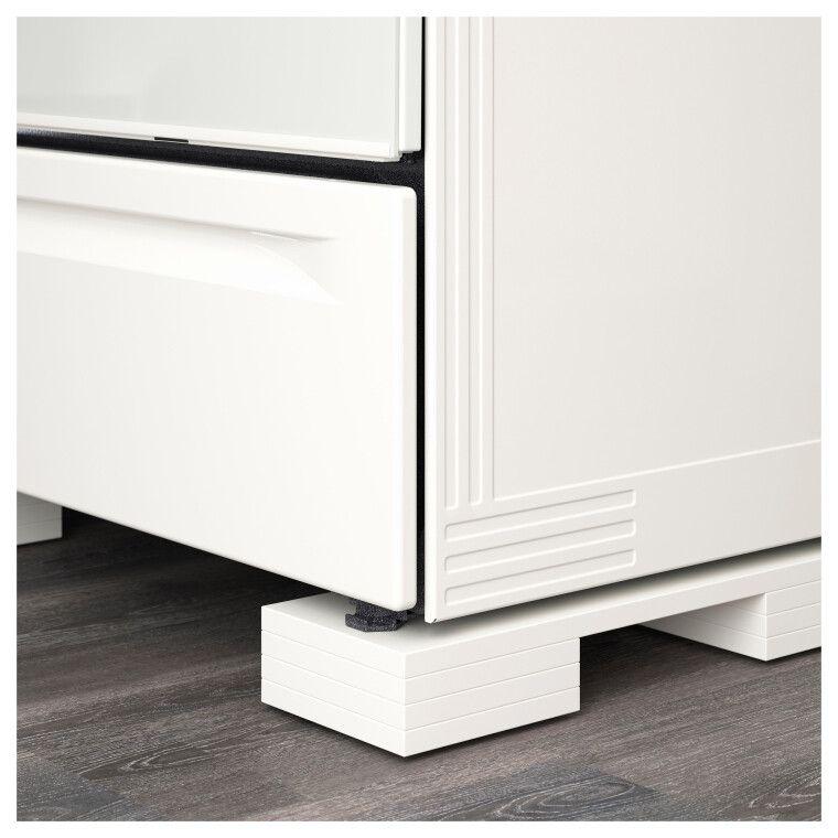 Ножки под шкаф METOD - 2