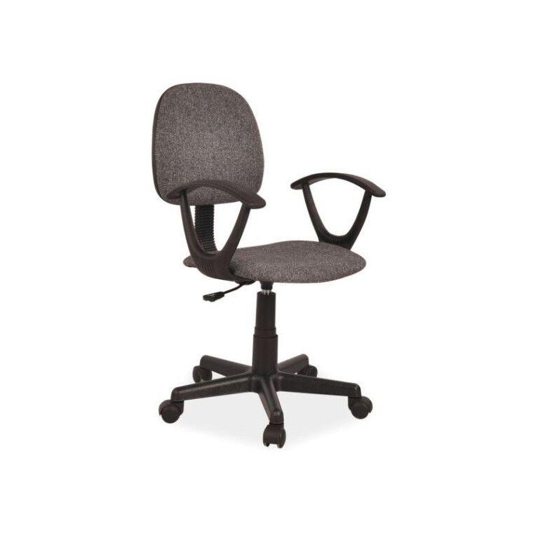 Кресло поворотное Signal Q-149 | Серый