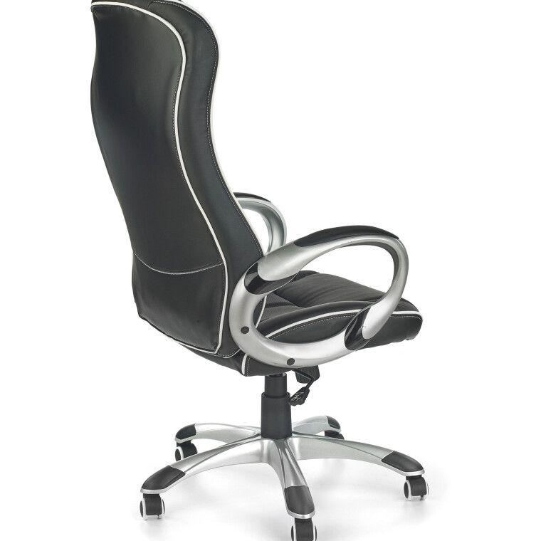 Кресло поворотное Halmar Taurus   Черный - 2