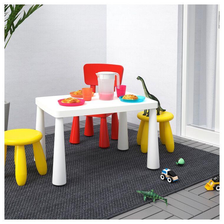 Стол детский MAMMUT - 2