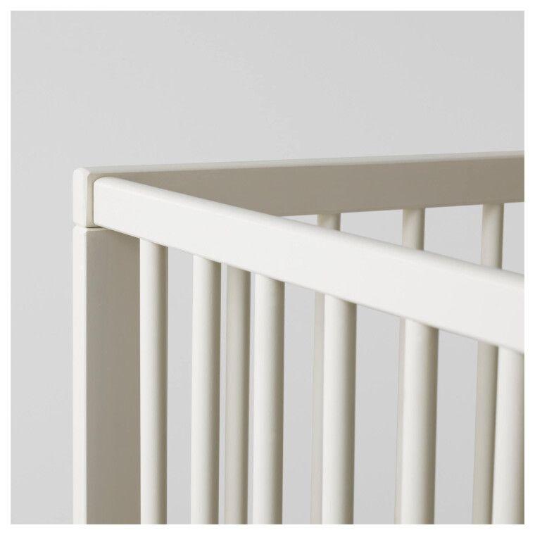 Кроватка детская GULLIVER фото - 3