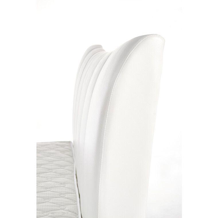 Кровать Halmar Sandy | 160х200 / Белый - 9