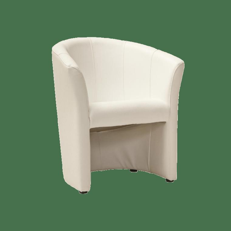 Кресло Signal TM-1 | Кремовый