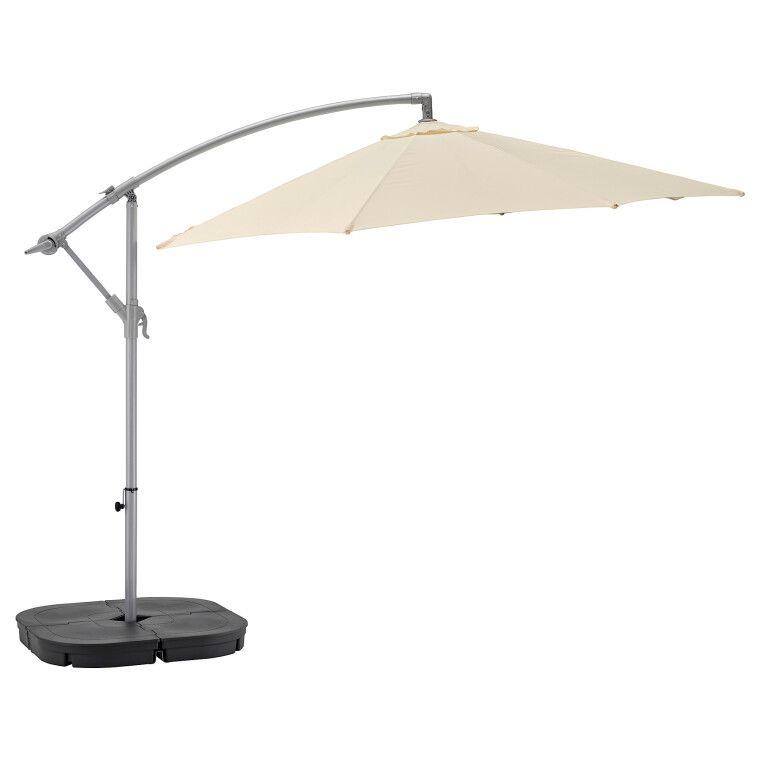 Зонт от солнца KARLSÖ / SVARTÖ