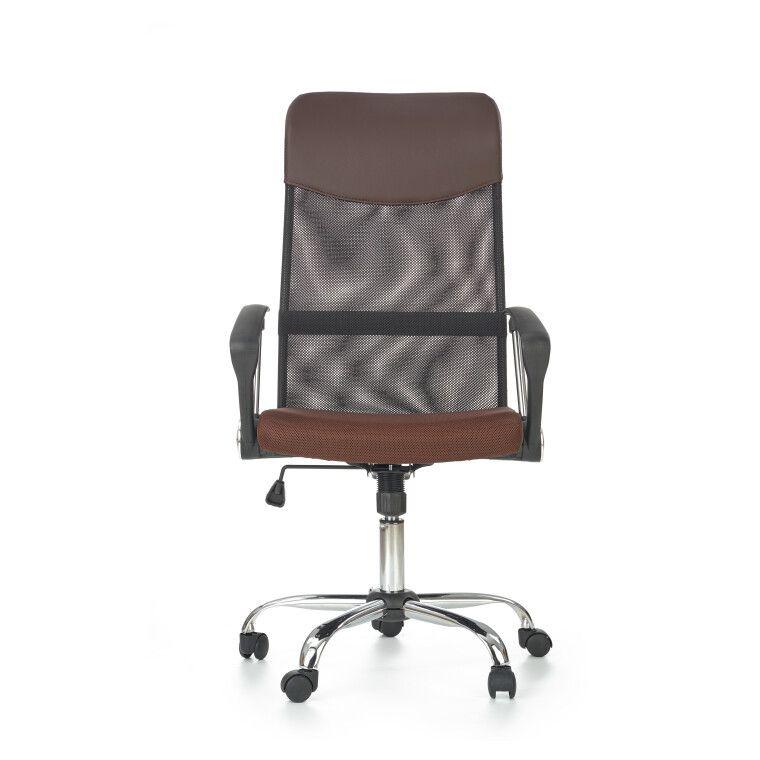 Кресло поворотное Halmar Vire 2    Серый - 5