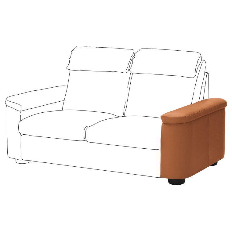 Модульная система дивана LIDHULT