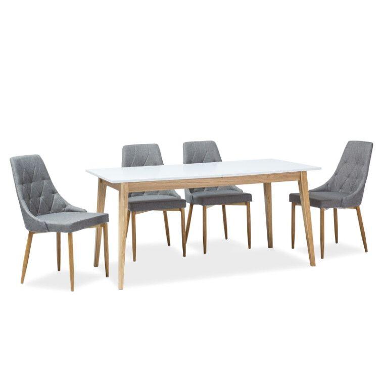 Стол обеденный Signal Cesar | 75х140 - 2