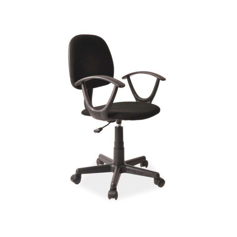Кресло поворотное Signal Q-149   Черный
