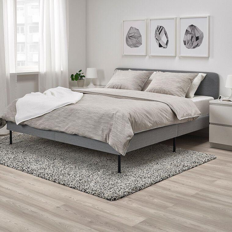 Кровать SLATTUM - 6
