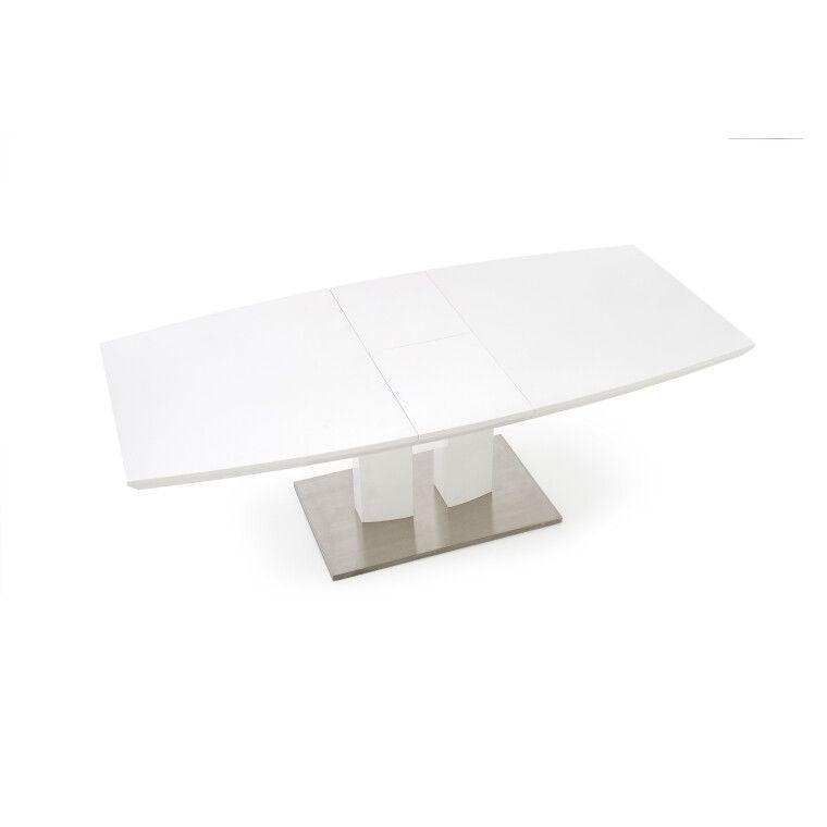 Стол раскладной Halmar Lorenzo | Белый - 4