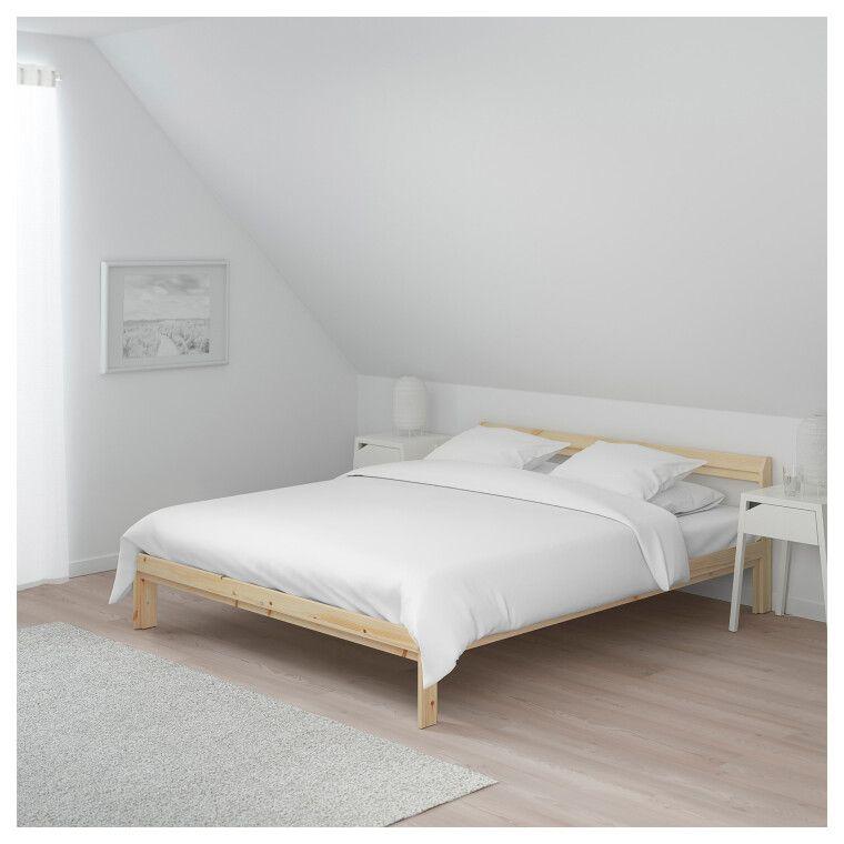 Кровать NEIDEN - 4