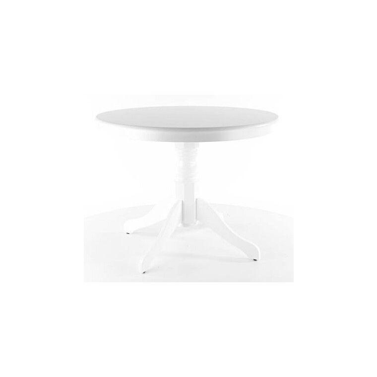 Стол обеденный Signal Windsor | Белый - 3