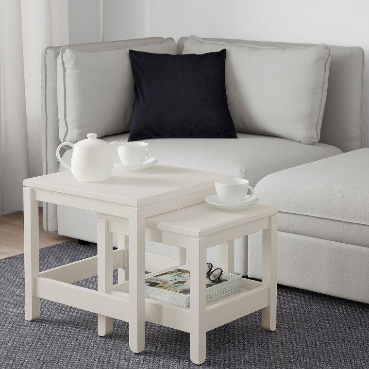 Комплект столиков HAVSTA - 6