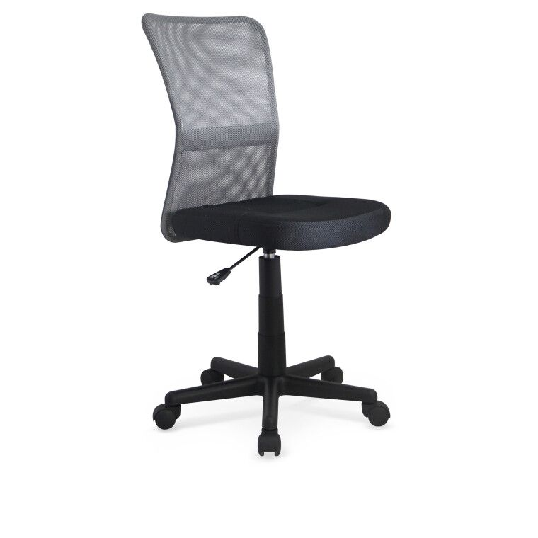 Кресло поворотное Halmar Dingo | Серый