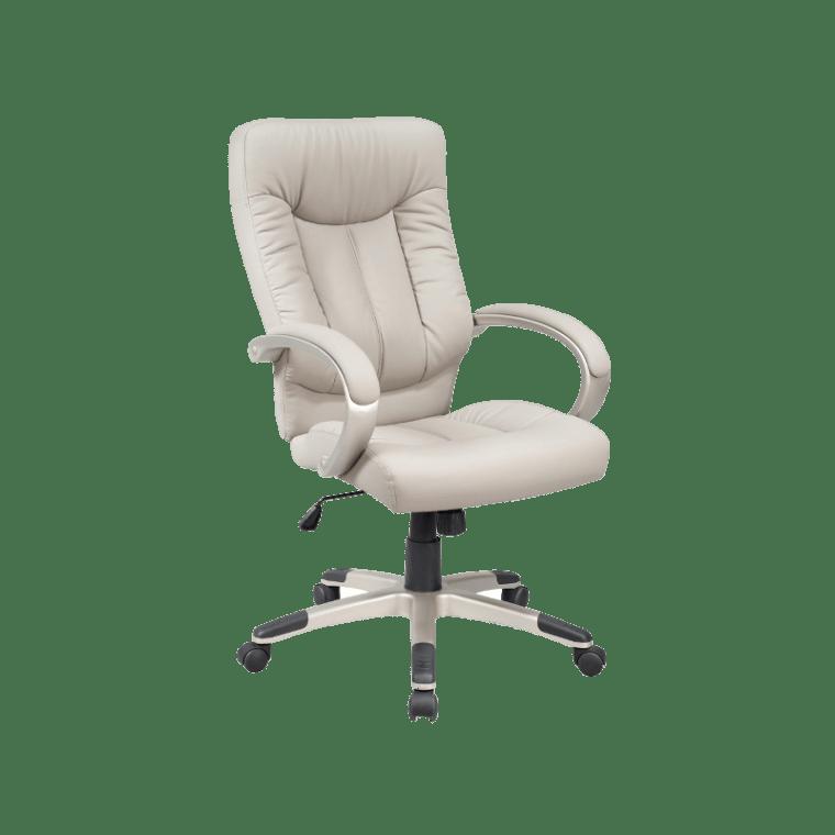 Кресло поворотное Signal Q-066 | Светло-серый
