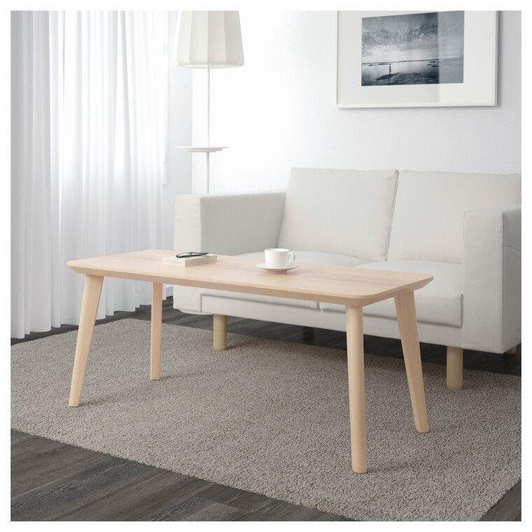 Журнальный столик LISABO - 3