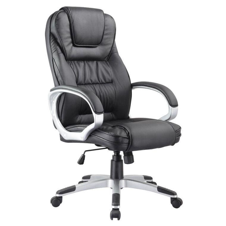 Кресло поворотное Signal Q-031 | Черный