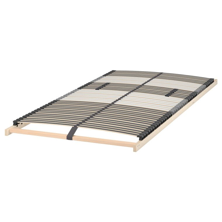 Реечное дно кровати LEIRSUND