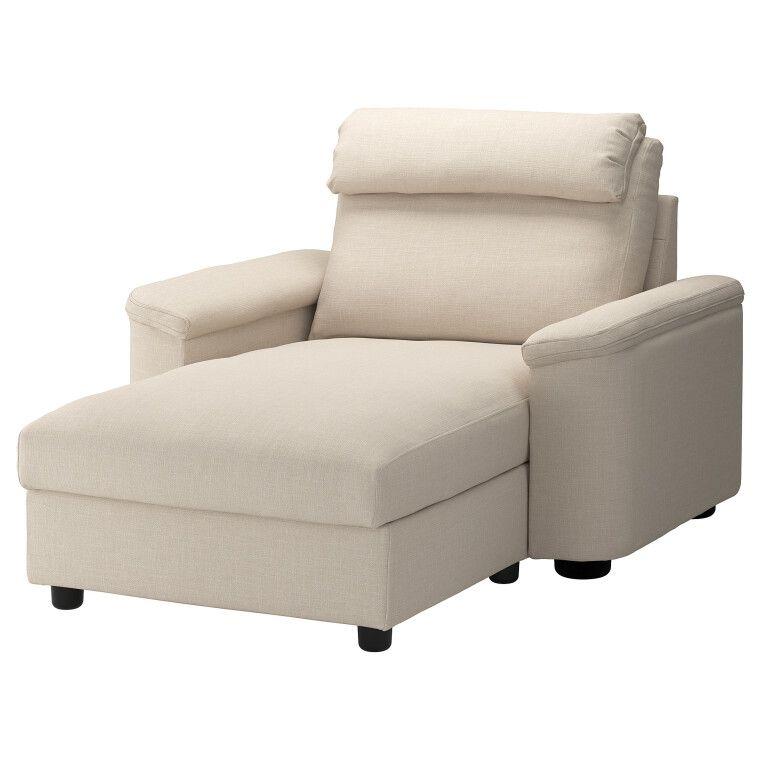 Кресло LIDHULT фото