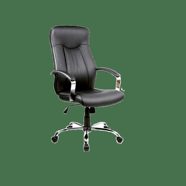 Кресло поворотное Signal Q-052   Черный