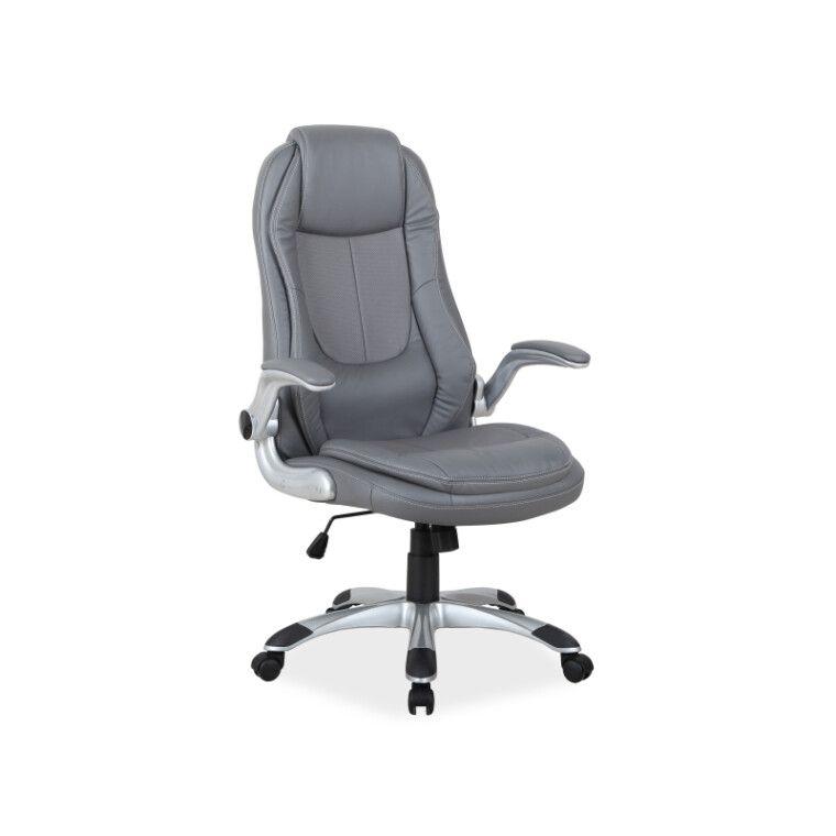 Кресло поворотное Signal Q-081 | Серый