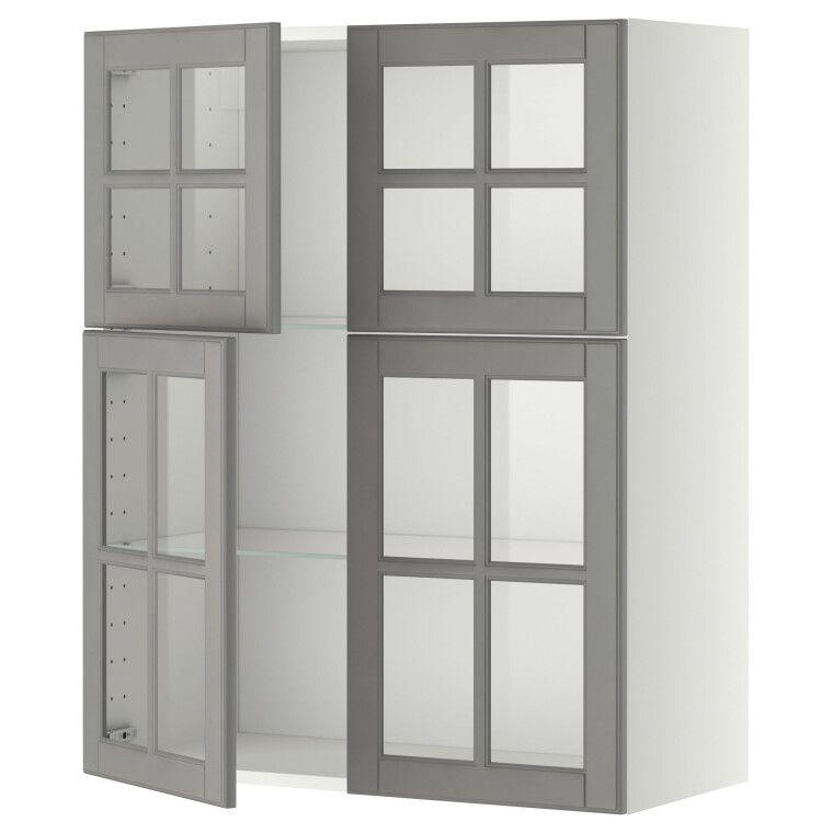 Навесной шкаф METOD