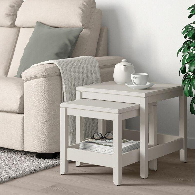 Комплект столиков HAVSTA - 5