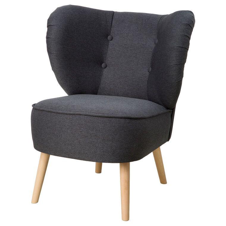 Кресло GUBBO