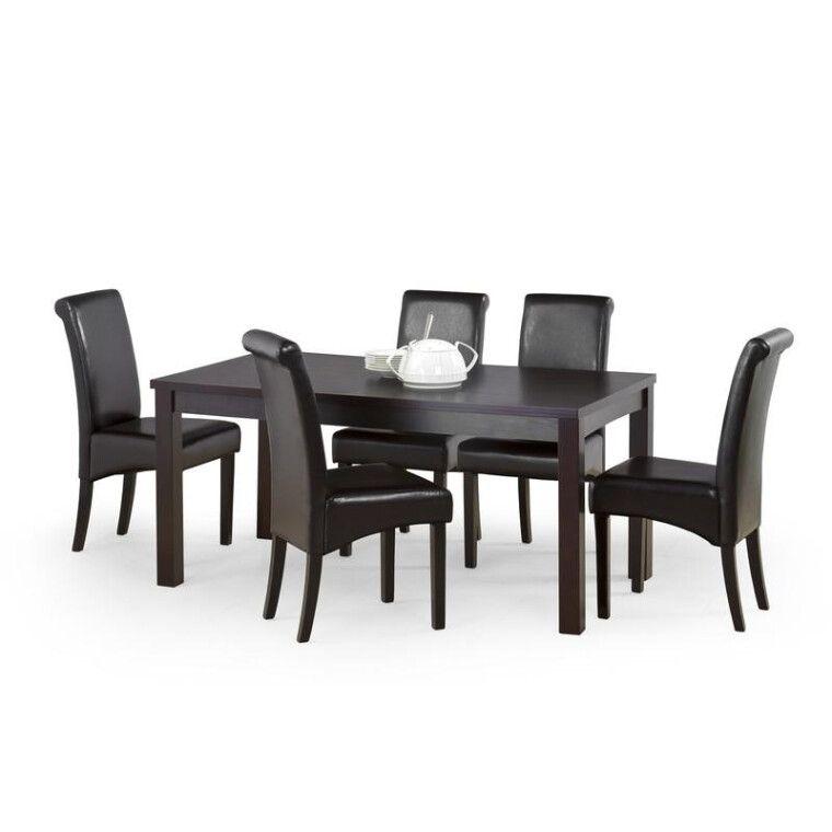 Стол раскладной Halmar Ernest 2 | Венге