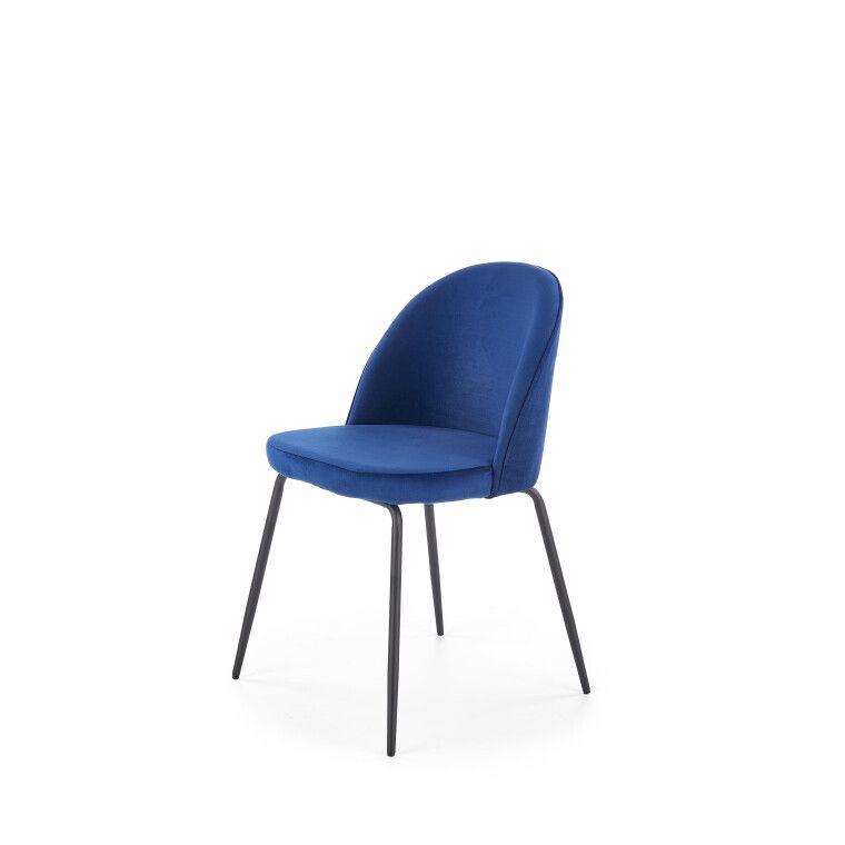 Стул Нalmar K-314   Синий