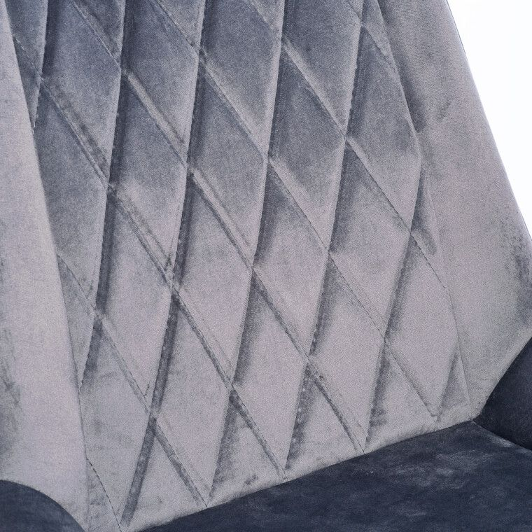 Стул Atreve Dubai | Темно-серый - 6