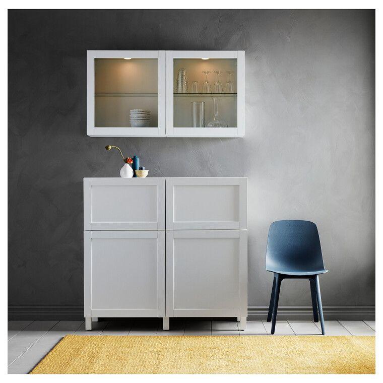 Комбинация шкафов BESTÅ - 5