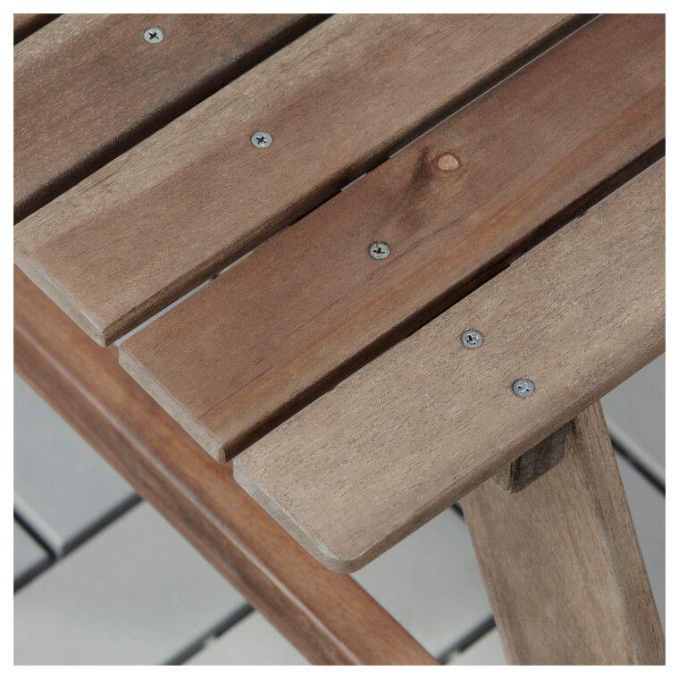 Комплект детской мебели садовой RESÖ - 4