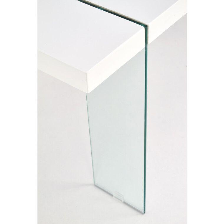 Стол обеденный Halmar Milton | Белый - 4