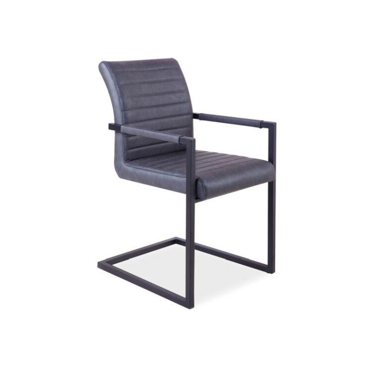 Кресло офисное Signal Solid | Черный / серый