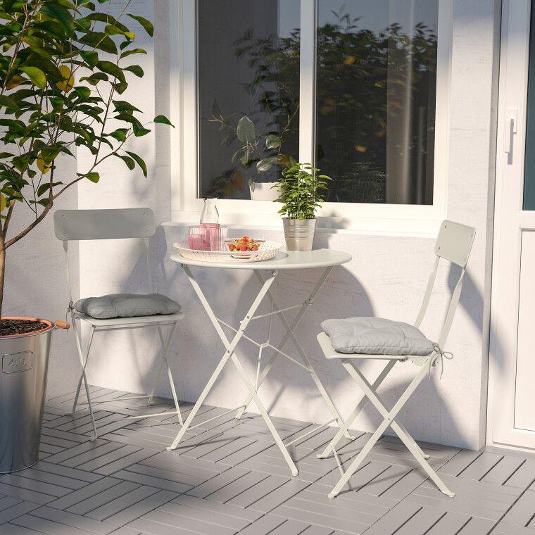 Комплект мебели садовой SALTHOLMEN - 9