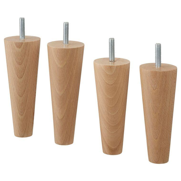 Ножки для кресла STRANDMON