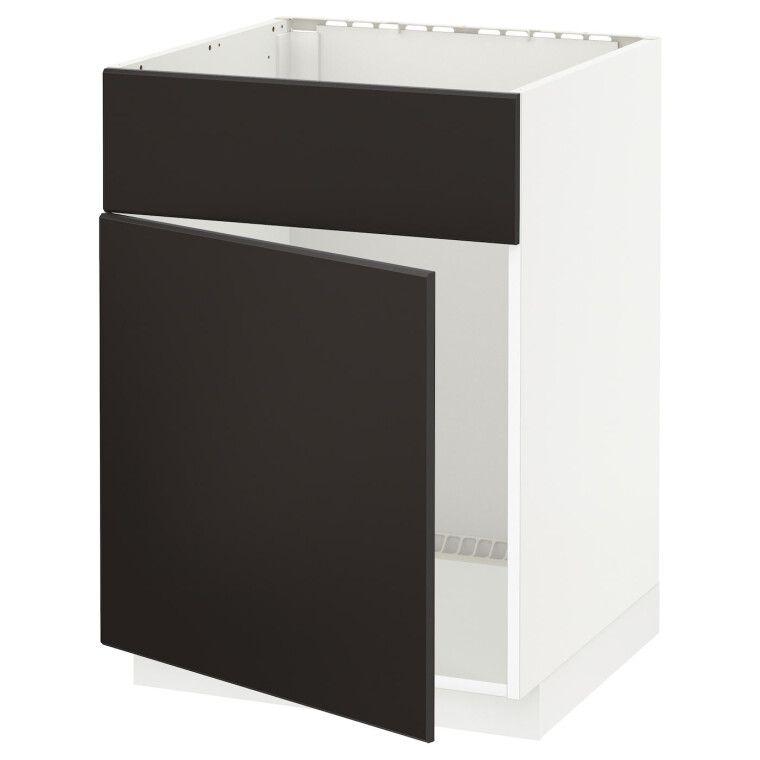 Напольный шкаф METOD фото