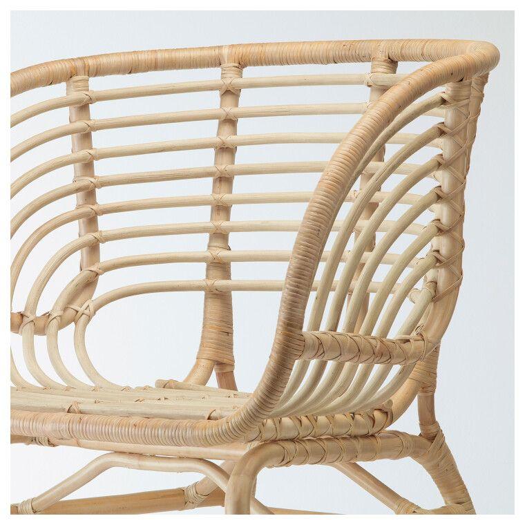 Кресло BUSKBO - 2