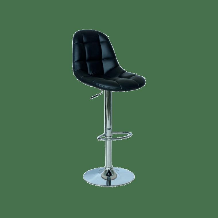 Стул барный Signal C-198 | Черный