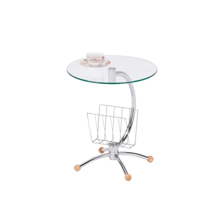 Стол Signal Rio | Прозрачный